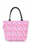 купить Текстильная сумка Pink Icecream цена, отзывы