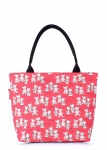 купить Текстильная сумка Red Bears цена, отзывы