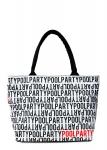 купить Текстильная сумка Stream White цена, отзывы