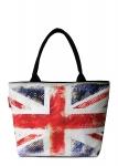 купить Текстильная сумка Journey Uk цена, отзывы