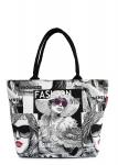 купить Текстильная сумка Glam цена, отзывы
