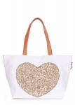 купить Текстильная сумка Love цена, отзывы