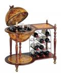 купить Глобус бар напольный Santelli цена, отзывы
