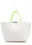 купить Женская кожаная сумка Chloe цена, отзывы