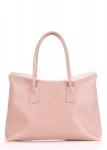 купить Женская кожаная сумка Abigail pinky цена, отзывы
