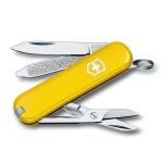купить Нож Victorinox желтый цена, отзывы