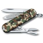 купить Нож Victorinox камуфляжный цена, отзывы