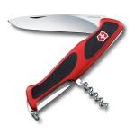 купить Нож Victorinox RangerGrip Red цена, отзывы
