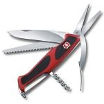 купить Нож Victorinox RangerGrip красный цена, отзывы
