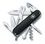 купить Нож Victorinox Climber Black цена, отзывы