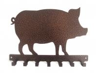 купить Вешалка Свинка цена, отзывы