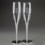 купить Свадебные бокалы Алмазы цена, отзывы
