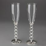 купить Свадебные бокалы Kimberly цена, отзывы