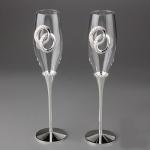 купить Свадебные бокалы Mary цена, отзывы