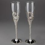купить Свадебные бокалы Amia цена, отзывы