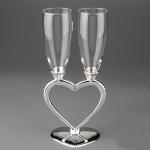 купить Свадебные бокалы Rebecca цена, отзывы