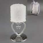 купить Свадебная свеча Brianna цена, отзывы