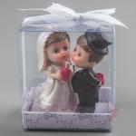 купить Фигурка Жених и невеста цена, отзывы