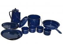 купить Набор походной посуды Аквамарин цена, отзывы