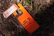 купить Табличка-указатель Русские не сдаются цена, отзывы