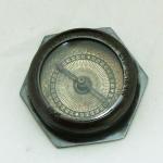 купить Педро Кабрал компас в кожаном футляре цена, отзывы