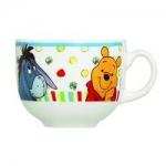 купить Кружка джамбо детская 400мл Disney Winnie the Pooh цена, отзывы