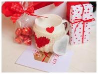 купить Подарочный набор LoveYouTea цена, отзывы