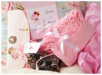 купить Подарочный набор Весенний бриз цена, отзывы