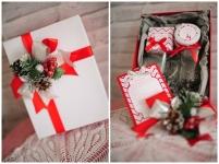 купить Подарочный набор Праздничный Пунш цена, отзывы
