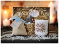 купить Подарочный набор Чайный Light цена, отзывы