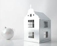 купить Подсвечник Амстердам маленький цена, отзывы