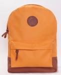 купить Рюкзак GiN Bronx оранжевый цена, отзывы