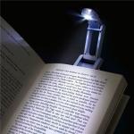 купить Закладка фонарь для чтения цена, отзывы