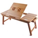 купить Бамбуковый столик для ноутбука Джоржи цена, отзывы