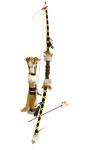 купить Сувенирный лук со стрелами 143 см цена, отзывы
