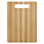 купить Доска разделочная бамбук 28х18см цена, отзывы