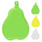 купить Разделочная доска пластиковая Груша цена, отзывы