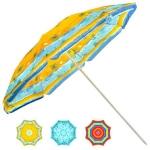 купить Зонт пляжный с наклоном D1,8  цена, отзывы