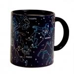 купить Чашка-хамелеон Starry sky цена, отзывы