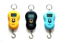 купить Безмен цифровой с ЖК дисплеем цена, отзывы