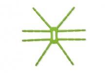 купить Spider подставка под планшет Зеленая цена, отзывы