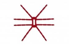 купить Spider подставка под планшет Красная цена, отзывы