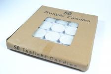 купить Свечи чайные таблетка 50шт цена, отзывы