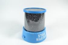 купить Проектор звездного неба STAR MASTER Синий цена, отзывы
