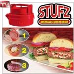 купить Пресс для бургеров Stufz цена, отзывы