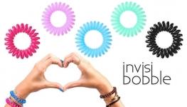 купить Резинка - браслет invisibobble 3 шт микс цена, отзывы