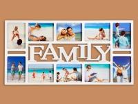 купить Фоторамка Family цена, отзывы