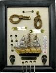 купить Ключница морская  цена, отзывы