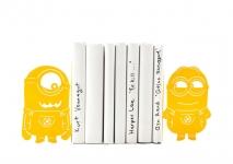 купить Держатель для книг Миньоны цена, отзывы