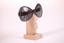 купить Подставка под женские очки (дуб) цена, отзывы